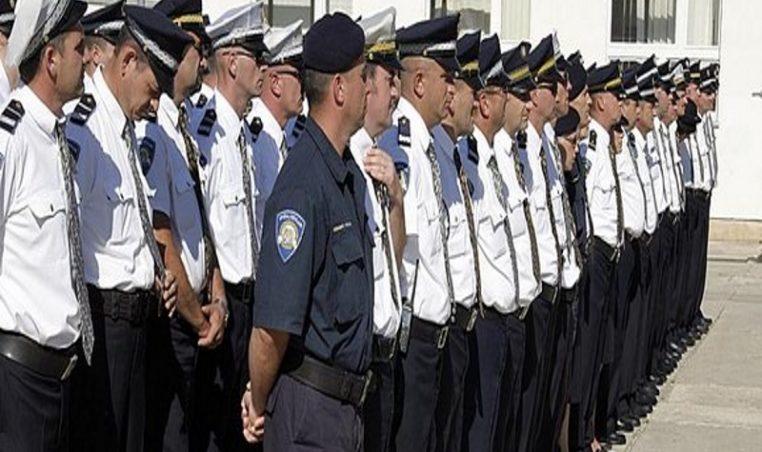 ČESTITKA NAČELNIKA POVODOM OBILJEŽAVANJA DANA POLICIJE