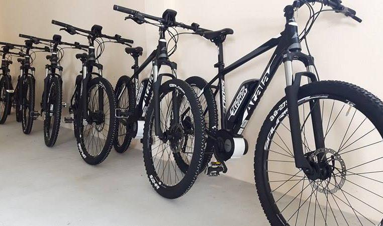 E-biciklom Potkalničkim krajem – uvjeti posudbe električnih bicikala
