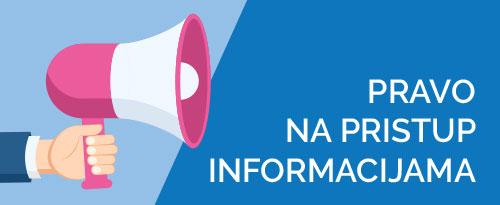 Izvješće o provedbi Zakona o pravu na pristup informacijama u 2016. godini