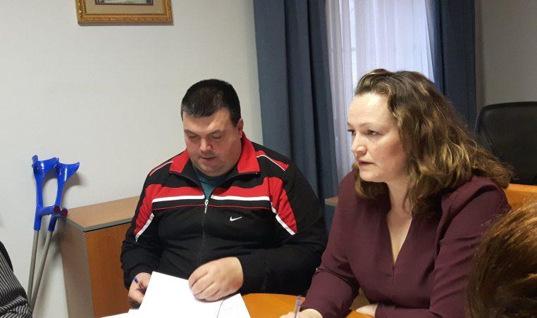 Sazvana 12. sjednica Općinskog vijeća Općine Gornja Rijeka