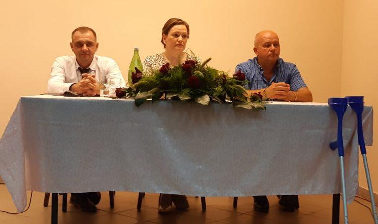 Održana 18. Svečana sjednica Općinskog vijeća Općine Gornja Rijeka