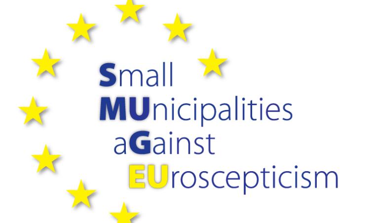 Završen projekt Male općine protiv euroskepticizma