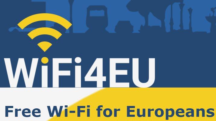 Općini odobren vaučer WiFi4EU