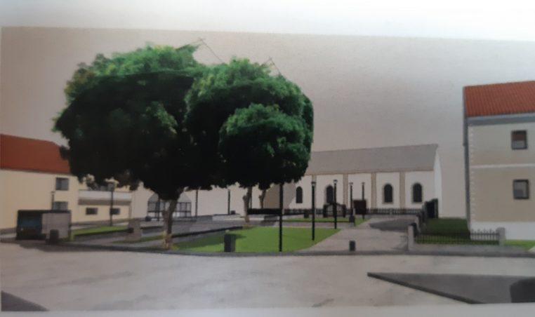 Potpisan ugovor o financiranju rekonstrukcije Trga Sidonije Rubido Erdody u Gornjoj Rijeci