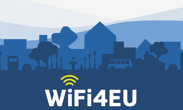 Javni poziv za dostavu ponuda za nabavu jednostavne vrijednosti – Usluga uspostave pristupnih Internet točaka WiFi4EU