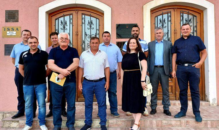 Održana konstituirajuća sjednica Općinskog vijeća Općine Gornja Rijeka